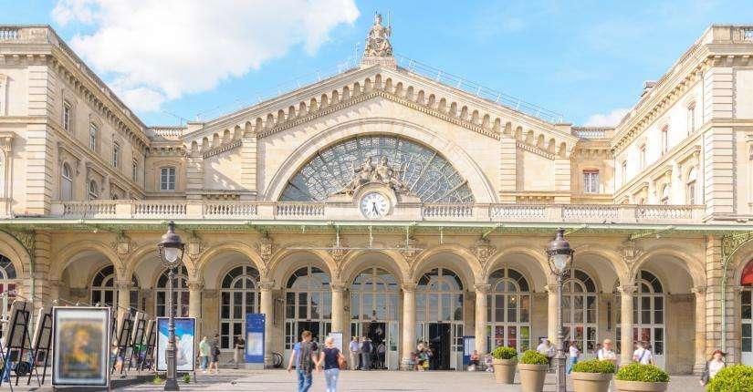 Best Western Hôtel Littéraire Arthur Rimbaud - Gare de l'Est